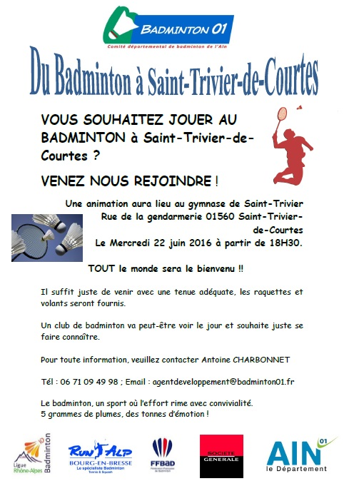 affiche animation STC 2